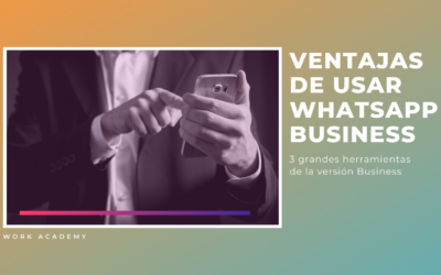 Ventas De Usar Whatsapp Business